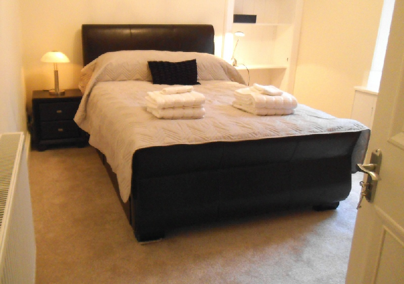 Self Catering Inverness :: Accommodation in Central Inverness